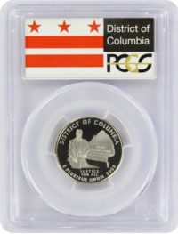 Certified Territory Quarters