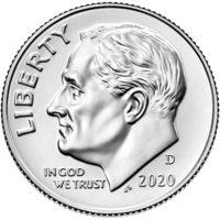 BU Roosevelt Dimes